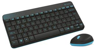 Logitech Desktop-Wireless-MK240